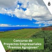 """🔔¡Ya está abierto el plazo para el concurso de Proyectos Empresariales """"Premios Agrojoven""""! 🔔 . ✅Objetivo: Premiar proyectos empresariales vinculados al medio rural de la isla de Tenerife y, preferentemente, al sector agrícola y ganadero. 📅Plazo de solicitud: 18 Mayo 2021 -14 Junio 2021 🥇Hasta 3.600€ de premio 📝Más info: LINK EN BIO . . . #agricultores #ganaderos #agricultura #concursotenerife #agriculturatenerife #empresarios #Agrojoven"""